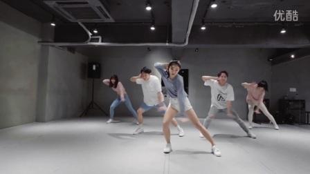 (YoojungLee编舞)CrushwithHanSangWon-SKIP