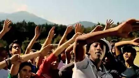 南非世界杯主题曲 Waving Flag