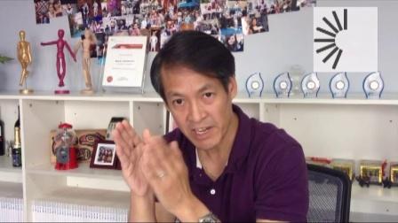 Larry Wang 王承伦: 你是否是个爱跳槽的人