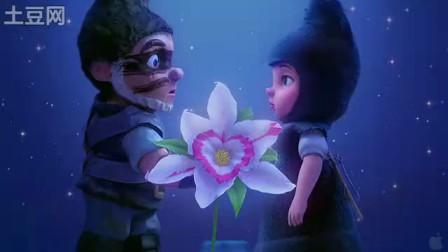 吉诺密欧与朱丽叶 Gnomeo and Juliet (2011)