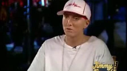 全美绕舌王痞子阿姆的采访节目