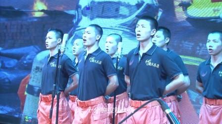 闵行支队 原创演奏《浴火的凤凰》