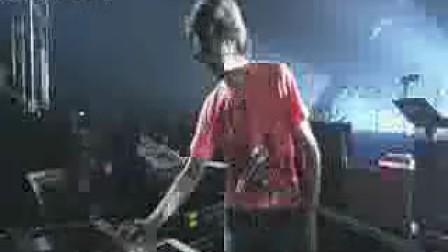 福山雅治追憶の雨の中(2005演唱会)