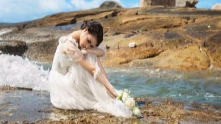 佛教歌曲《情是自己亲手种下的莲花》自制视频