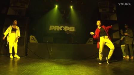 MIO × MAHINA - 'PROPS' dance showcase
