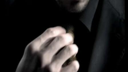 乌尔善广告作品—LG手机《放下》
