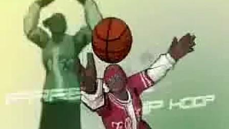 街头篮球!!