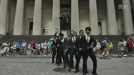 西安年会舞蹈培训 雷人创意节目 震撼开场舞高清视频 舞蹈曹老师