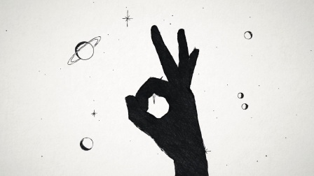 罗杰杜彼手绘动画精心演绎非凡机芯:星际技艺