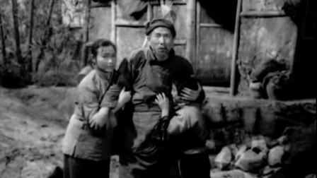 老电影--四川方言剧《抓壮丁》(陈戈  吴雪 1963 字幕版)