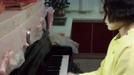 贝多芬第七钢琴奏鸣曲第一乐章