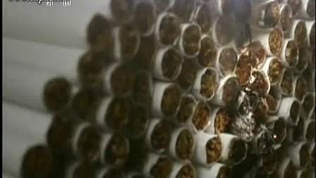 中国网络电视台-CCTV央视公益广告-停止吸烟,为了你和家人!