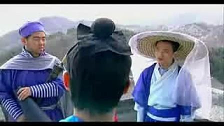 北大青鸟广州广力之华山论剑搞笑版