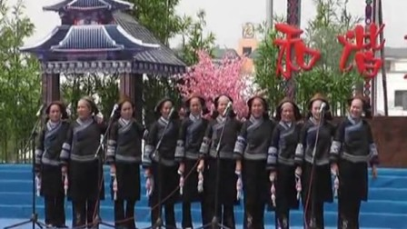 """云南省壮族""""三月三""""开幕式"""