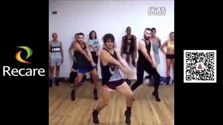 #Recare##舞蹈##创意#妩媚高跟大师最新作品《BREAK...-音了个乐_标清