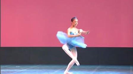 第7届桃李杯舞蹈教育成果民族古典舞蹈表演之艾斯米拉达