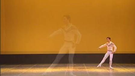 第7届桃李杯舞蹈教育成果民族古典舞蹈表演之《唐 吉珂德》男变奏