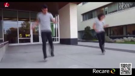 [Recare][Dancing]YouTube最风靡的舞蹈Tez Cadey - Seve