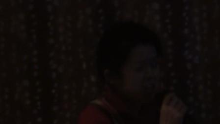 女高音独唱:我爱你,中国