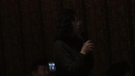 女高音独唱:《长江之歌》