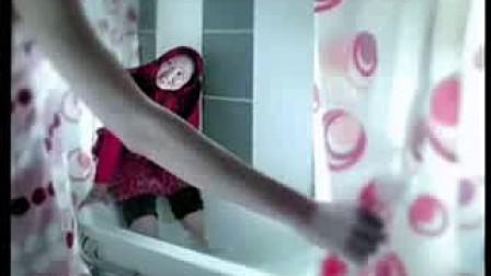 乌尔善广告作品—七度空间《大姨妈》