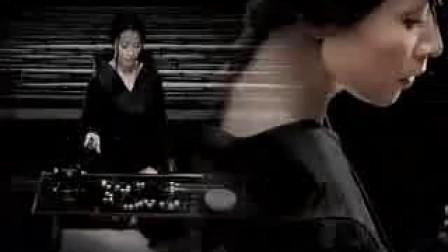 乌尔善广告作品—正本洗发露《黑白分明》