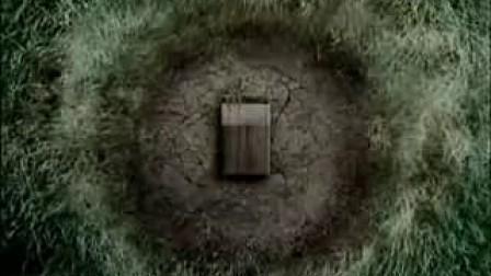 乌尔善广告作品—中国移动通信《绿箱子》