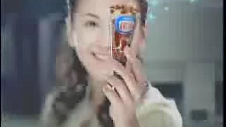 乌尔善广告作品—雀巢冰淇淋《万花筒》