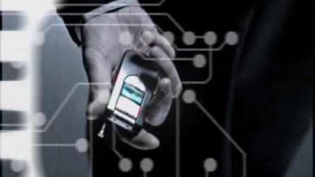 乌尔善广告作品—联想手机《炫机》