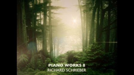 Richard Schrieber - A Smile Goes A Long Way