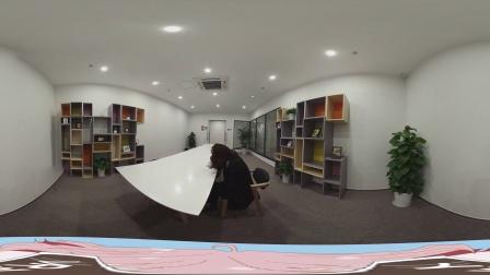 VR恋人之猥琐男再次不长眼出现(第十二集)