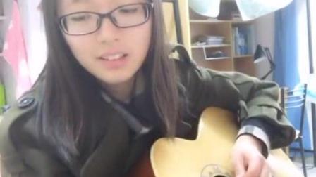 【吉他弹唱】张惠妹-人质