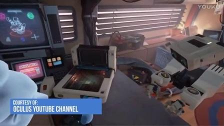 【官方双语】Linus谈科技 全程领先还是后来者居上?Oculus Rift与HTC Vive的最终决战