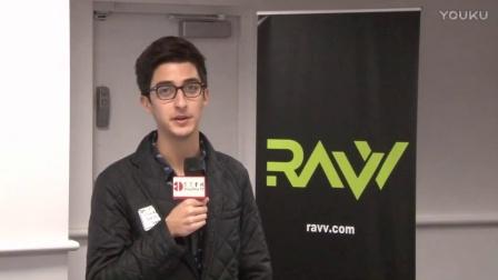 RAVV增强现实网络