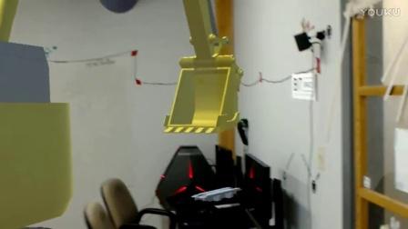Hololens增强现实应用