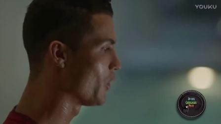 The Switch of Cristiano Ronaldo