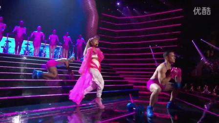 ArianaGrande-SideToSide(Livefromthe2016MTVVMAs)ft.NickiMinaj