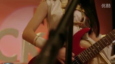 IdolSchool-挺你(MV)