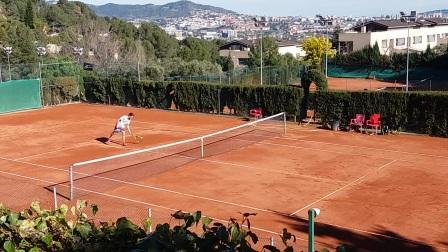 20170208布鲁格拉网球比赛