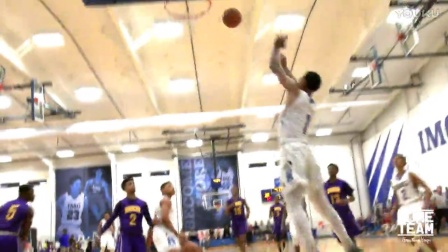 Trevon Duval Is The Most EXCITING Guard In High School Basketball! Dominates 201