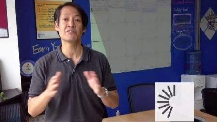 Larry Wang 王承伦:热狗与错误决策的关系