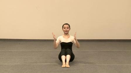 中国舞蹈家协会考级一级:我们大家做的好