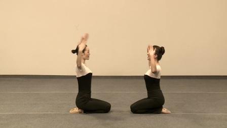 中国舞蹈家协会考级一级:小手拍拍