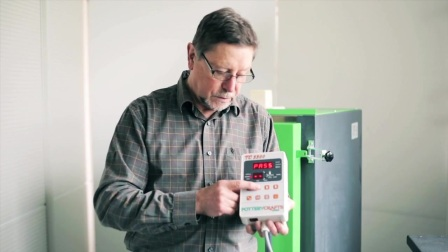 Electric Pottery Kiln Part 2  Firing Programs & The Program Controller