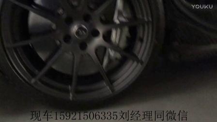 迈凯伦P1加速现车 拉法现车迈凯伦650S迈凯伦570GT