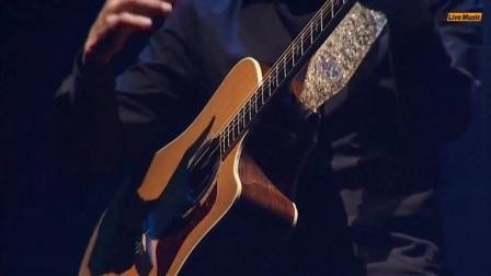 田馥甄-闪亮的日子-野百合也有春天-童年(假如我是罗大佑上海演唱会20161105)
