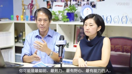 Larry Wang王承伦: 两个诀窍做出更好职业抉择