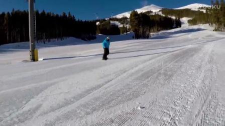 Ryan Knapton - VERY Casual Snowboarding