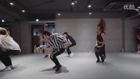 (JunsunYoo编舞)Crush-WooAh