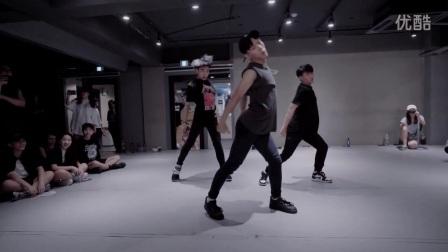 (KoosungJung编舞)Crush-IFancyYou